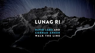 Lunag Ri - David Lama and Conrad Anker
