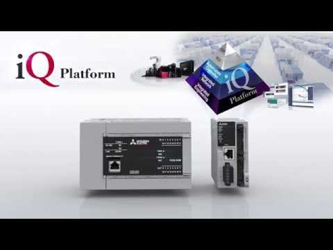 Programmable Logic Controllers (PLCs) | Mitsubishi Electric