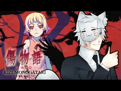 Kizumonogatari: Movie (I Tekketsu-hen) SUPER HYPE!! 【傷物語 I鉄血編】