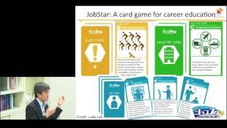 京都大学 ヘルスプロモーションにおけるゲームの応用 20161104 ④ thumbnail