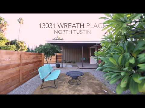 Cliff May for Sale - 13031 Wreath Pl, Tustin