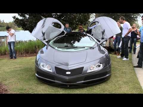 $100,000 Extra Terrestrial Vehicle 1080p details