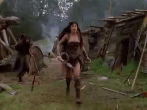 Зена королева воинов 3 сезон 3 серия