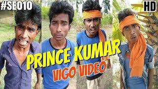 Gambar cover PRINCE KUMAR M | Part - 10 | Vigo Video Comedy