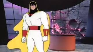 Space Ghost Coast To Coast Intro