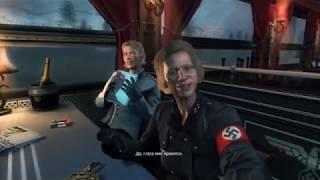 Wolfenstein - The New Order рублика Хорошие игры