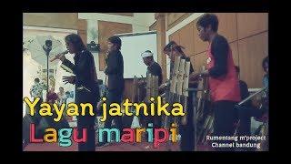 Gambar cover Yayan jatnika- lagu maripi [Official channel bandung]