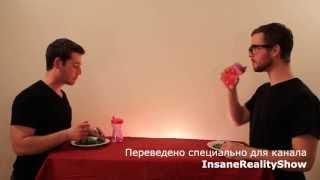 №1 - Как едят животные (на русском)