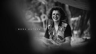 Artist Interview: Mona Hatoum | Kochi-Muziris Biennale 2014