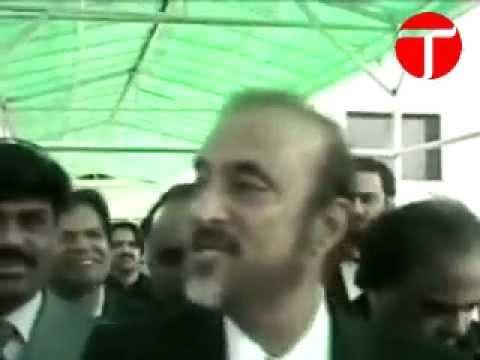 Babar Awan: More Punjabi verses for the Supreme Court