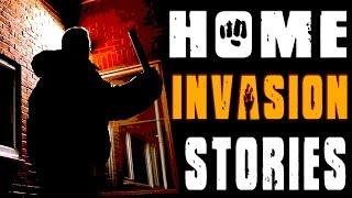 Video 4 Frighteningly TRUE Home Invasion Stories (Vol. 1) download MP3, 3GP, MP4, WEBM, AVI, FLV November 2017