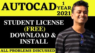 [Free] DOWNLOAD AutoCAD | INST…