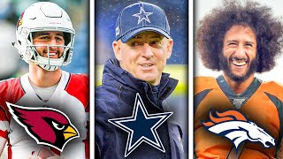 Every NFL Team's BIGGEST REGRET of the Last Decade (2010 to 2020)