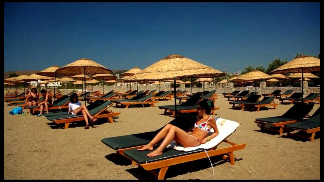Izmir Hotels On The Beach Best Beaches In World