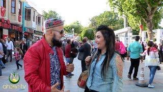 Ramazanda Oruçluların Ahsen Tv ile İmtihanı