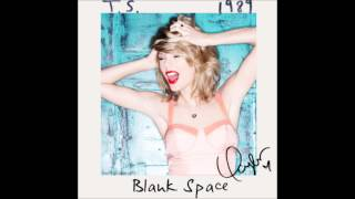 Video Taylor Swift - Blank Space (Instrumental) download MP3, 3GP, MP4, WEBM, AVI, FLV September 2018
