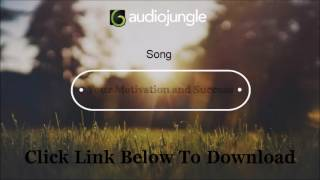 Corporate Inspirational Background Music For Audio Success Presentation Royalty Free