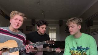 Baixar Jonas Brothers -  Sucker (Cover by New Hope Club)