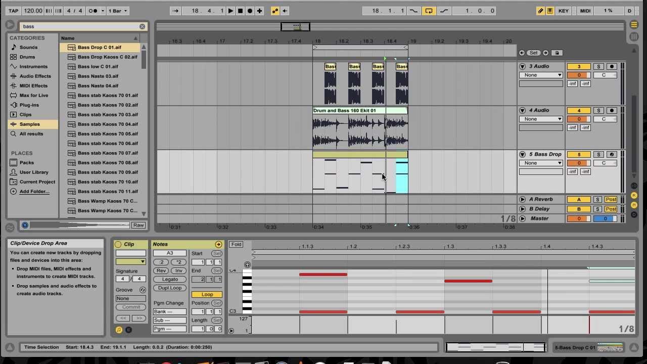 Ableton Live 9 Basics ( Free Ableton Live 9 LINK and Sample Pack ...