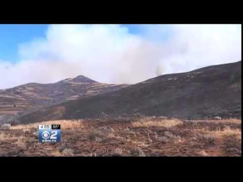 Restoration Begins in Owyhee County After Soda Fire