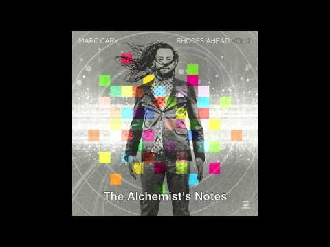 marc cary the alchemist s notes marc cary the alchemist s notes
