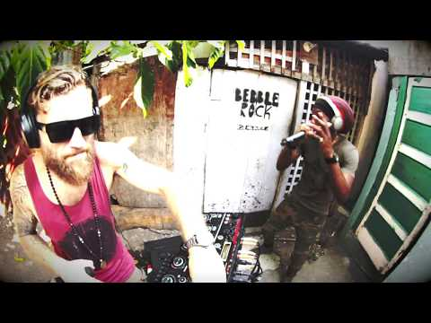 Kabaka Pyramid & DUB FX - Cant Breathe Dubplate