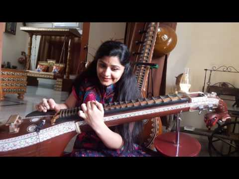"""Mere Dholna"" Song From Bhool Bhulaiyaa Movie By Veena Srivani"