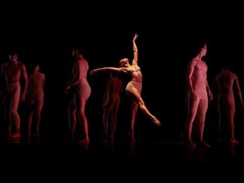 Arielle Petruzzella Choreography