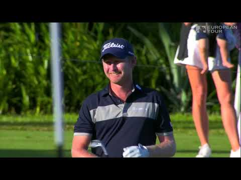 AfrAsia Bank Mauritius Open  Day 1 Highlights
