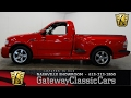 2002 Ford F150 SVT Lightning,Gateway Classic Cars-Nashville#430