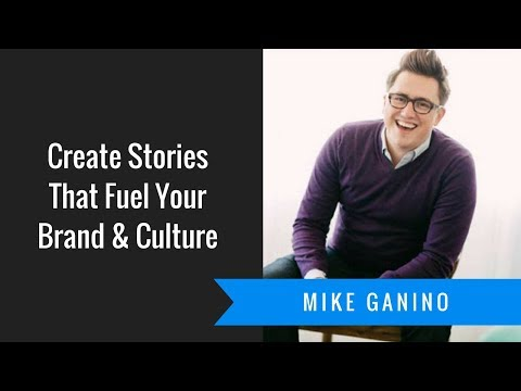 Beyond the Restaurant Mike Ganino