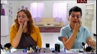 Школа макияжа Клио. Часть 12
