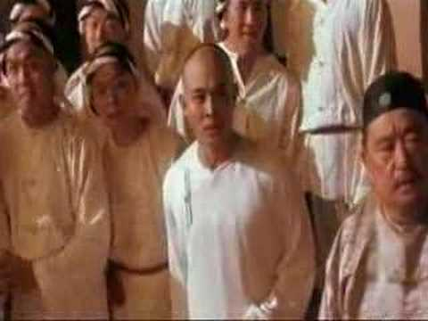wong fei hong LAST HERO IN CHINA SONG ^^