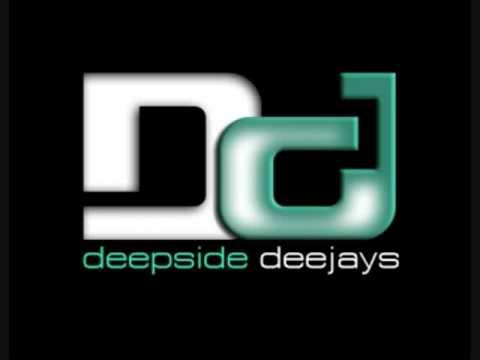 Deepside Deejays- Beautiful Days (Tristan Garner Remix)
