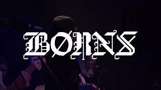 BØRNS - Tour 2018