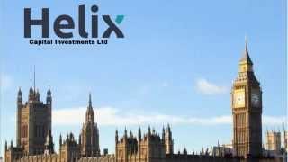 Презентация Helix Capital