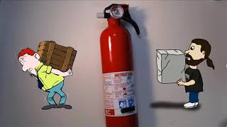 Video Explanation   General and Fire Safety