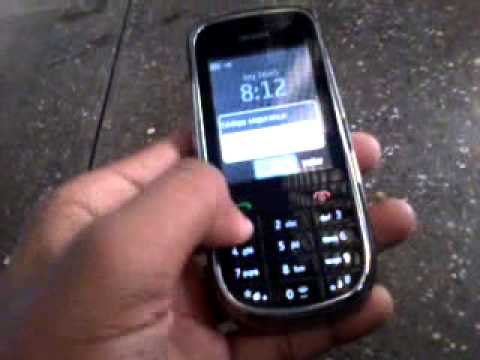 NOKIA 202 ASHA DUAL SIM Unboxing Video - Phone in Stock at www .