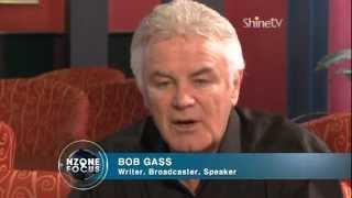 Bob Gass - 21 March 2013