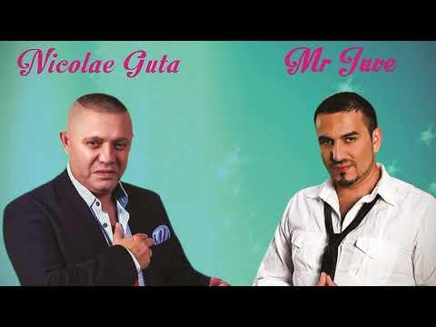 NICOLAE GUTA & MR JUVE - Baga Gaz, Baga Gaz (NOU 2018)