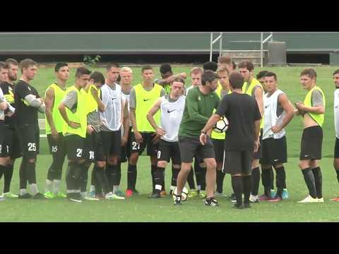 Charlotte Men's Soccer Ready to Open 2017 Season