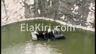 eka mohothaka still water