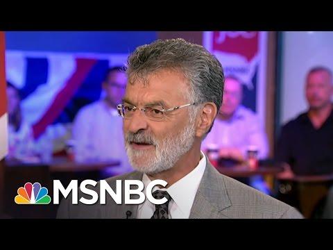 Cleveland Mayor: Open Carry Not My Preference | Morning Joe | MSNBC