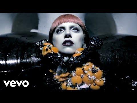 Lady Gaga - Stache ft. Zedd