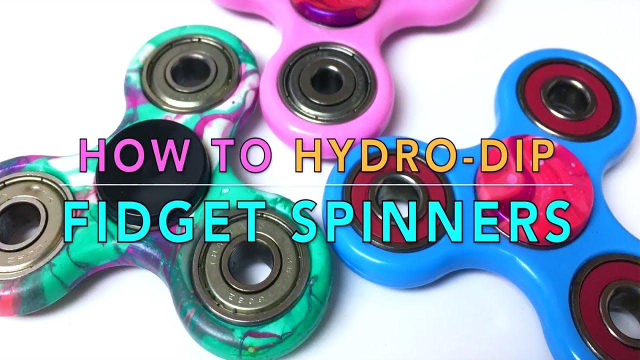 Fidget Spinner real steel