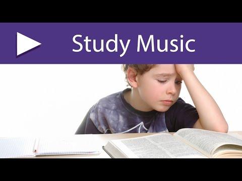 Junior Einstein: Brain Development Study Music for Children and Toddlers Concentration