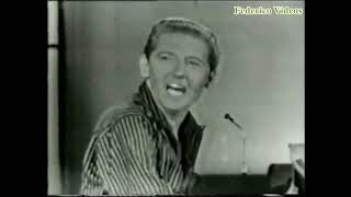 Jerry Lee Lewis - The Steve Allen Show NBC-TV (2nd appearance) 11-08-1957 Whole Lotta Shakin Goin On