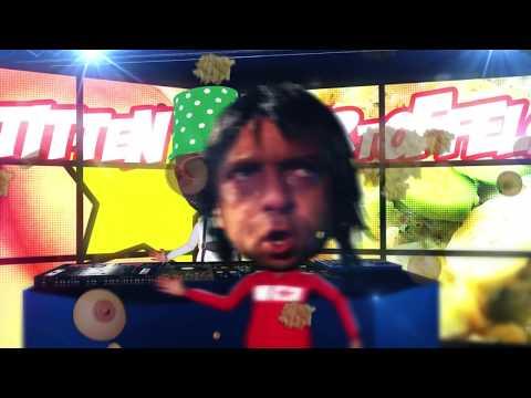 Ikke Hüftgold - Dicke Titten Kartoffelsalat (Video Teaser)