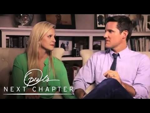 Jason Russell On Becoming a Better Dad | Oprah's Next Chapter | Oprah Winfrey Network