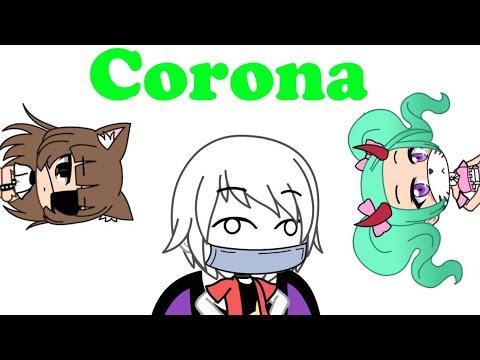 Corona - Gacha Life Music Video/Meme (THIS VIDEO IS A JOKE ...